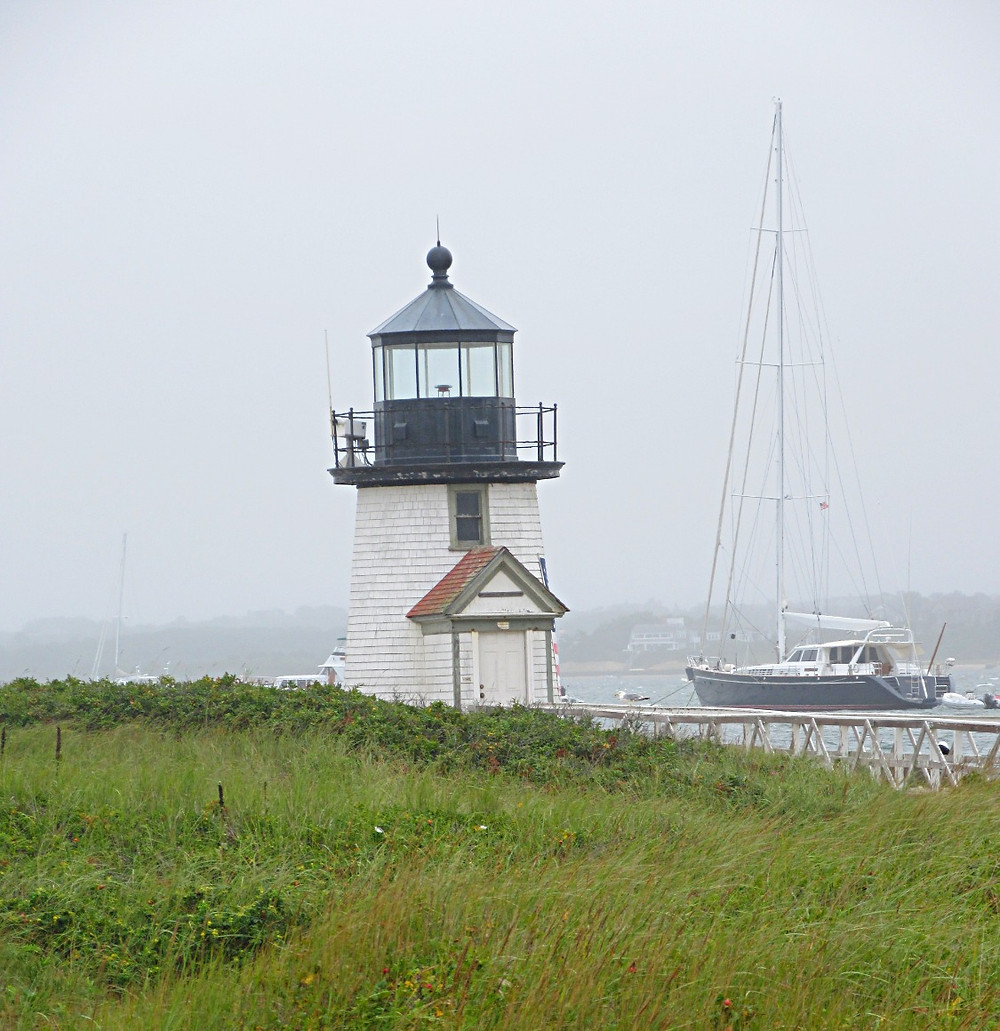 Traveleidoscope:  Brant Point Lighthouse, Nantucket