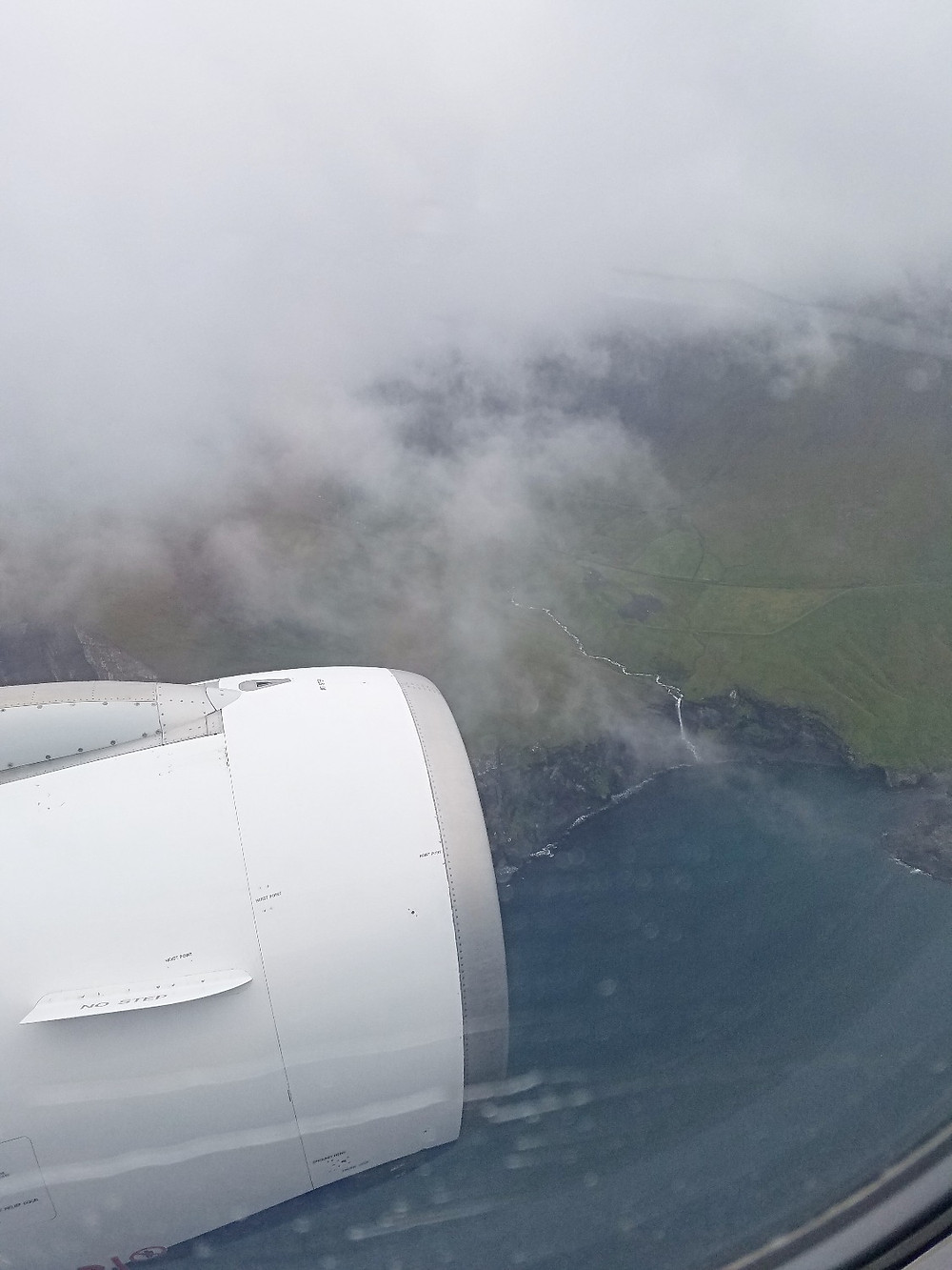Traveleidoscope:  Approaching the Faroe Islands