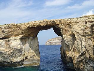 Off the Radar - Gozo, Malta