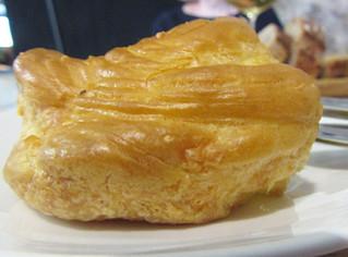 Travel Inspired Recipe for Thanksgiving:  Gougères