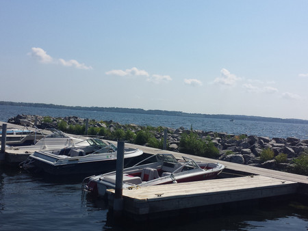 The Finger Lakes Two Ways (Trip 1)
