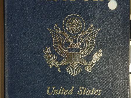 Help! I Lost My Passport!
