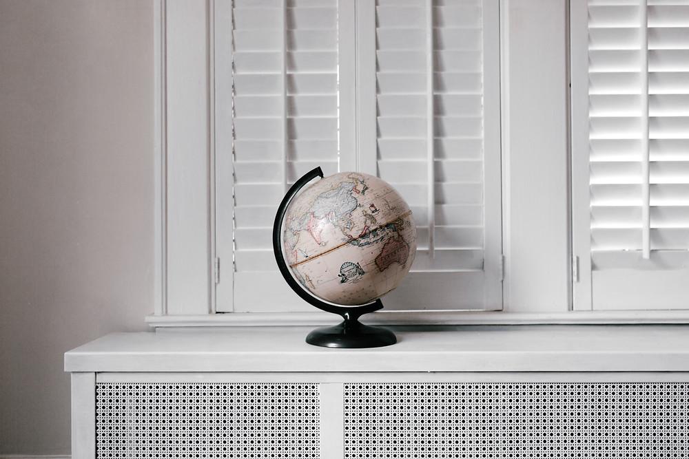 Traveleidoscope