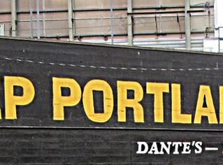 A Long Weekend in Portland, Oregon