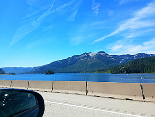 Building A Road Trip Itinerary (Part 1)