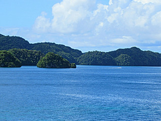Bucket List – Palau!