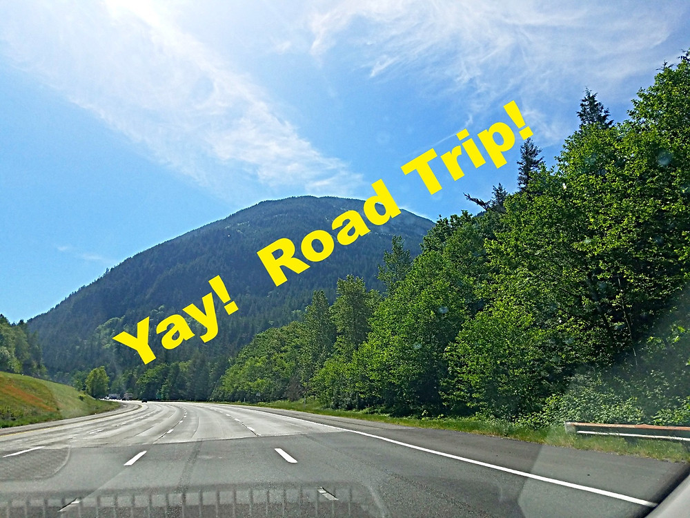 Traveleidoscope:  Building A Road Trip Itinerary
