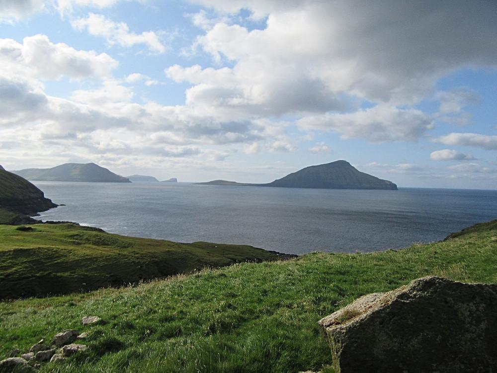Traveleidoscope:  Norðradalur, Faroe Islands
