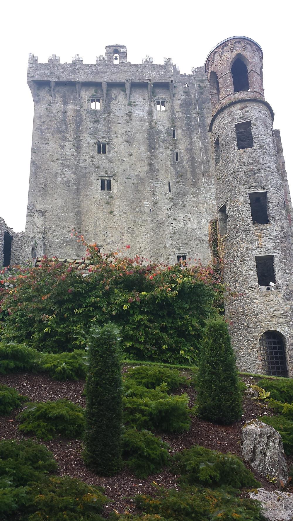 Photo of Blarney Castle, Ireland