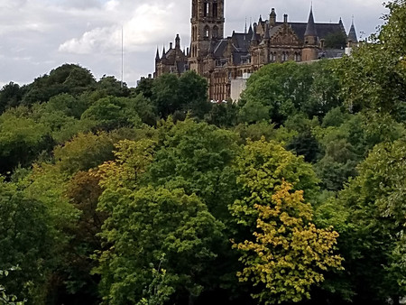 Glasgow – Go Pedal It!