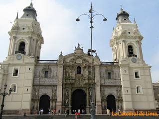 4 Reasons Lima is a Great City