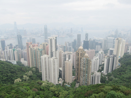3 Days in Hong Kong