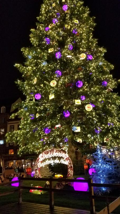 Strasbourg Christmas Market!