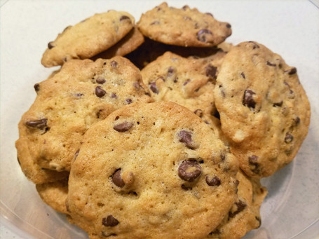 I Tried Hilton's DoubleTree Cookie Recipe – Here's What I Thought