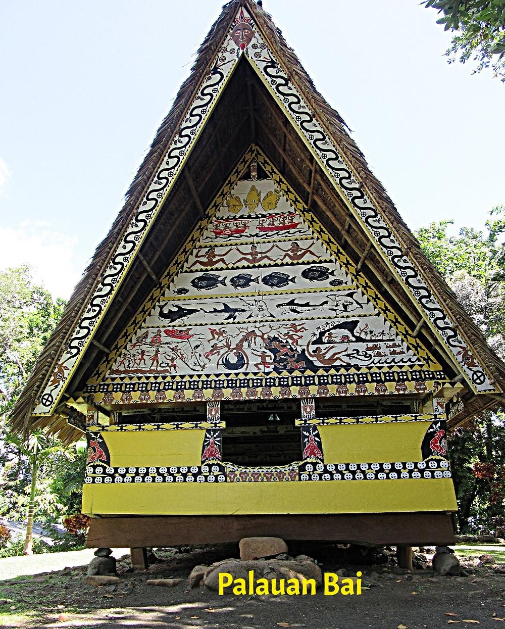 Palauan Bai