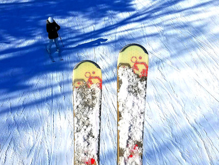 A Free Ski Trip to Mont Tremblant Canada
