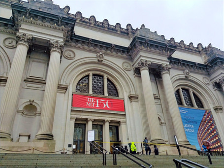 Why Now Might Be the Best Time to Visit New York's Metropolitan Museum of Art