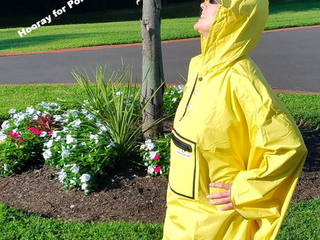 Product Review:  The People's Poncho
