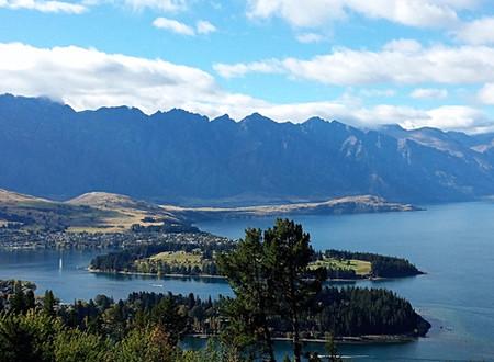 Adventure in Queenstown, NZ