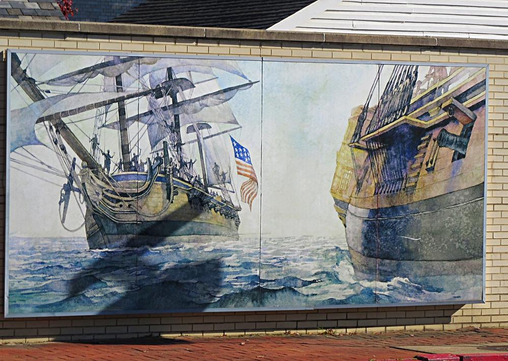 Traveleidoscope:  Annapolis, Maryland