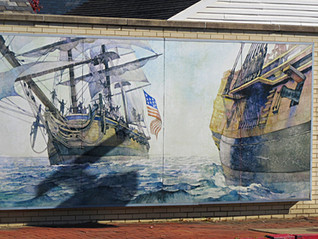A Quick Trip to Annapolis