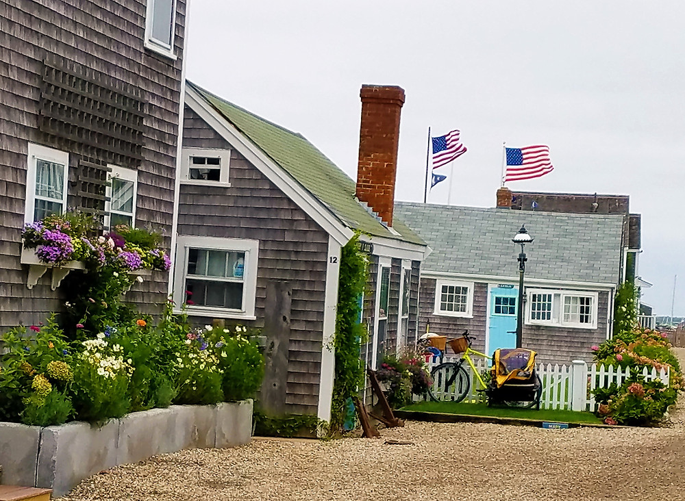 Traveleidoscope:  Nantucket
