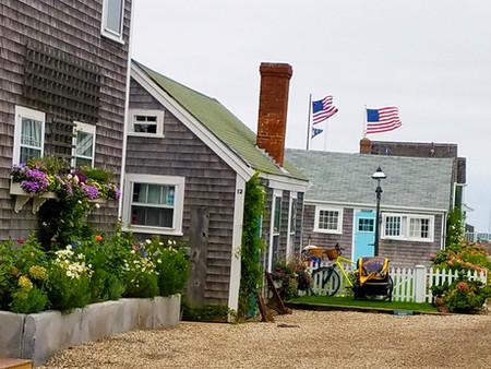 Get Away to Nantucket!