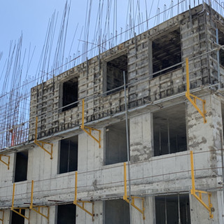 MID-RISE CONSTRUCTION