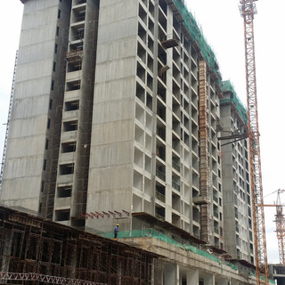 HIGH-RISE CONSTRUCTION