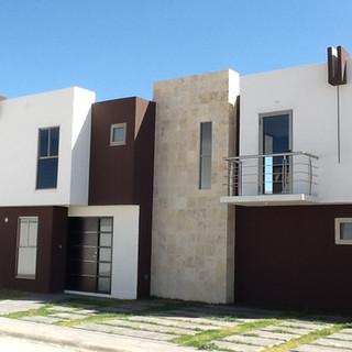 2 STOREY HOUSING