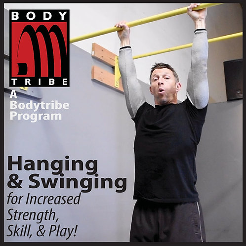 Hang and Swing Program