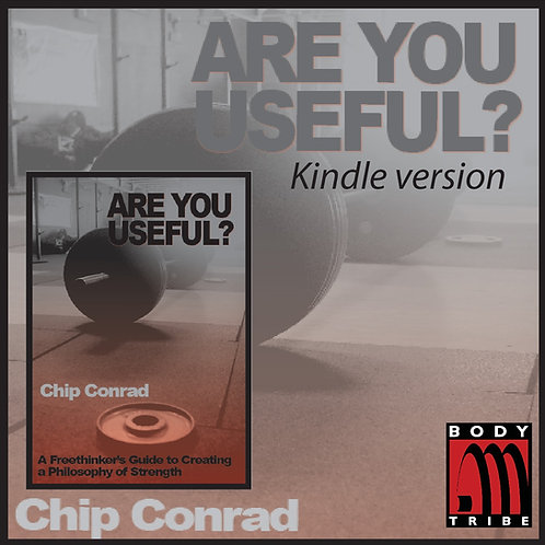 Are You Useful? Kindle version