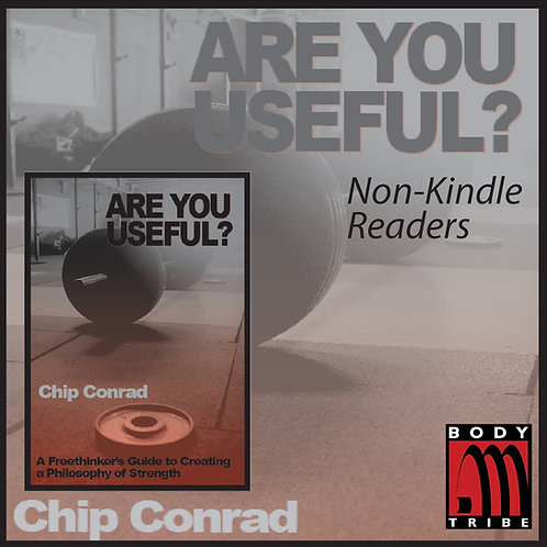 Are You Useful? All Other Readers