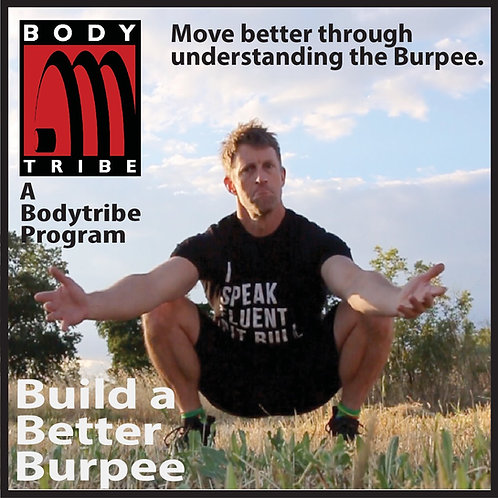 Better Movement Through Burpees