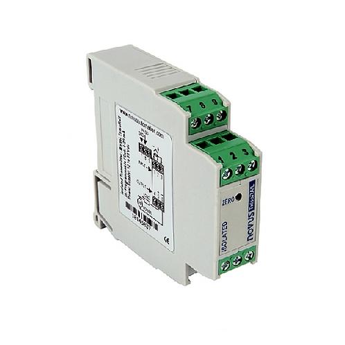 TxIsoLoop-2: Isolador para 2 canais