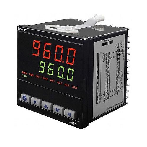 Controlador de Temperatura N960 (100-240V)