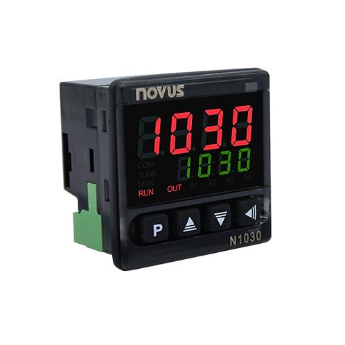 Controlador de Temperatura N1030-pr-24v (Kit com 2 unidades)