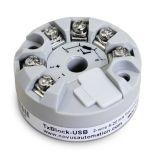 t-temperature transmitters txblock-usb w