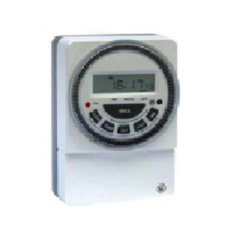Temporizador Semanal - TM-6331 (2 unidades)