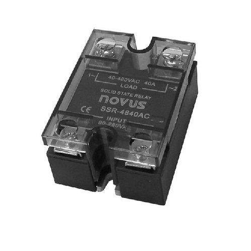 SSR-4880 80 A / 480 VCA