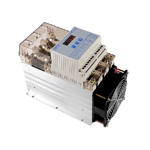 Controlador de Potência 2 Fases controladas 200A / 180~440 Vca: PCWE-2P-200