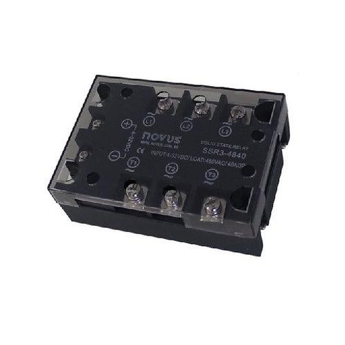 SSR3-4890 90A /480VAC/ 3F (TRIFASICO)