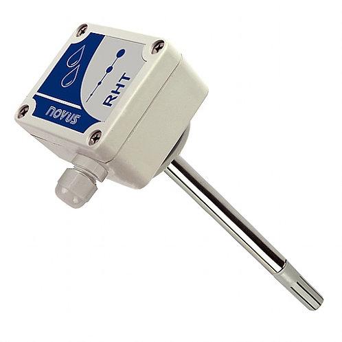 Transmissor de Temperatura e Umidade RHT-DM 150mm