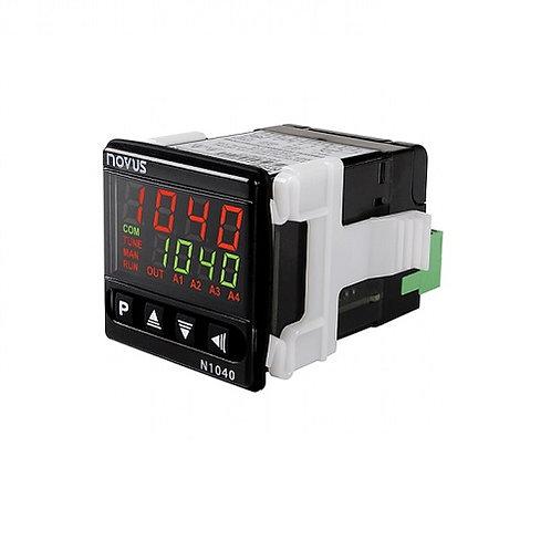 Controlador de Temperatura N1040 - PR USB (24V)