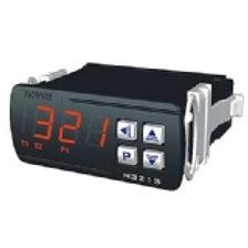Controlador De Temperatura N321 Pt100 - 100 A 240vca/vcc