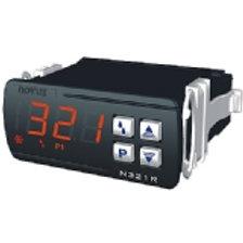 Copia Controlador de temperatura N321 JKT 100-240V