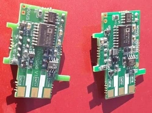 Placa RS485 p/ N1500 e N2000