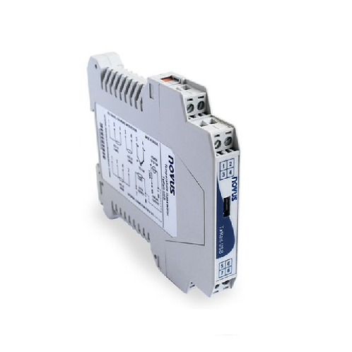 TxRail USB saída 4-20 mA / 0-10 Vcc
