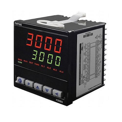 Controlador de Processo N3000 - USB (24V)