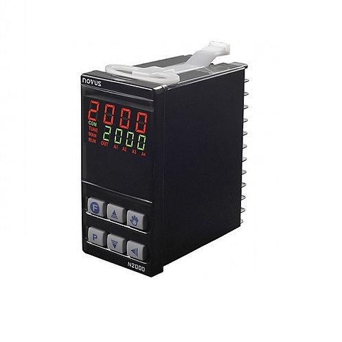Controlador de Processo N2000 - USB (100-240V)